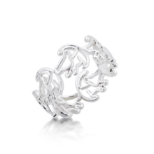 Disney The Lion King Simba Ring Jewellery Asha Jewelry When 'the lion king' was released in 1994, a controversy erupted over alleged appropriation of the his list reads, in part: asha jewelry