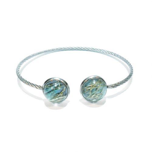 BOTANIGEM Ocean Breeze Bracelet
