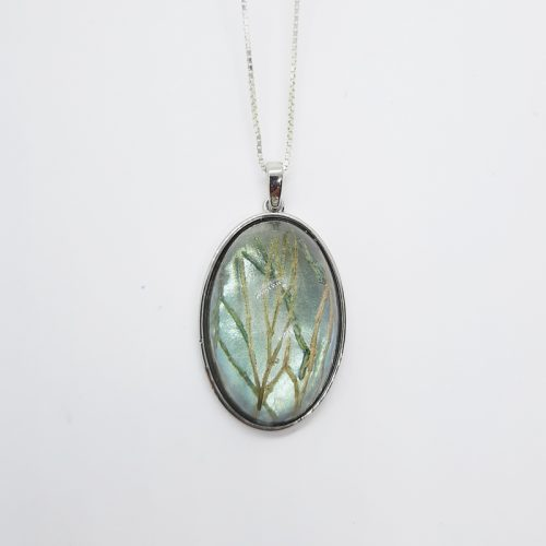 BOTANIGEM Ocean Breeze Necklace