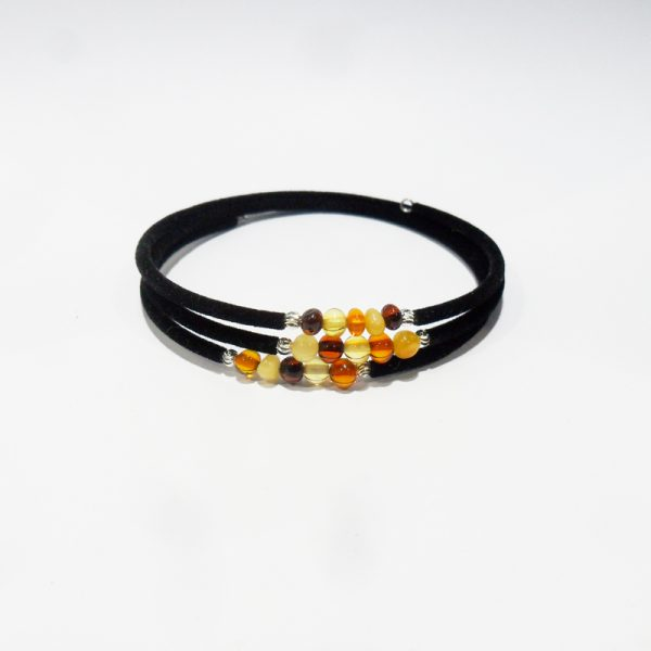 Genuine Baltic Amber Bracelet 107