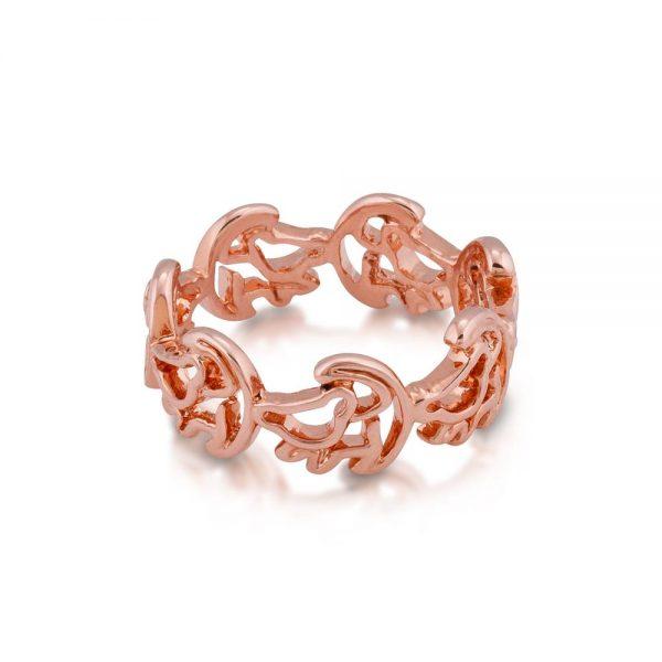 The Lion King Simba Ring