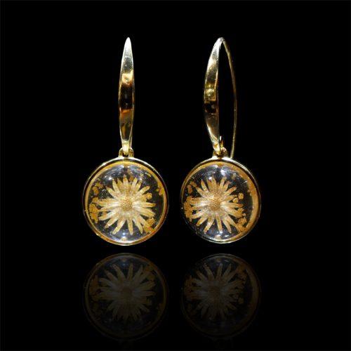BOTANIGEM Solis Earrings