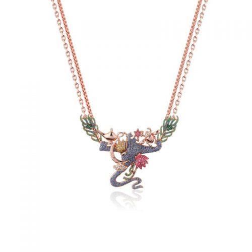 The Alladin Necklacer
