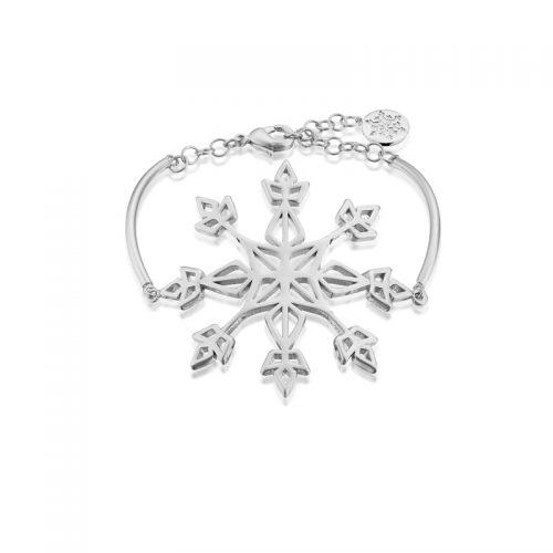 Disney Frozen 2 Elsa Snowflake Bracelet