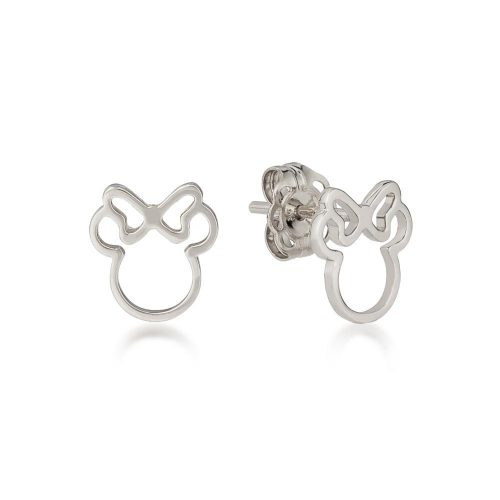 Disney_Minnie_Mouse_Sterling_Silver_Stud_Earrings_Couture_Kingdom