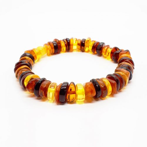 Genuine Baltic Amber Bracelet 148
