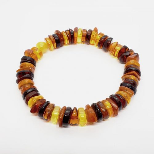 Genuine Baltic Amber Bracelet 149