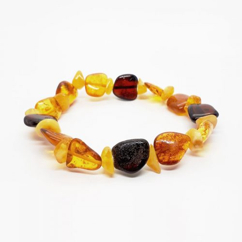 Genuine Baltic Amber Bracelet 151