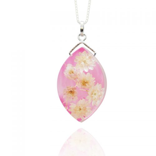 Candy Blossom Necklace
