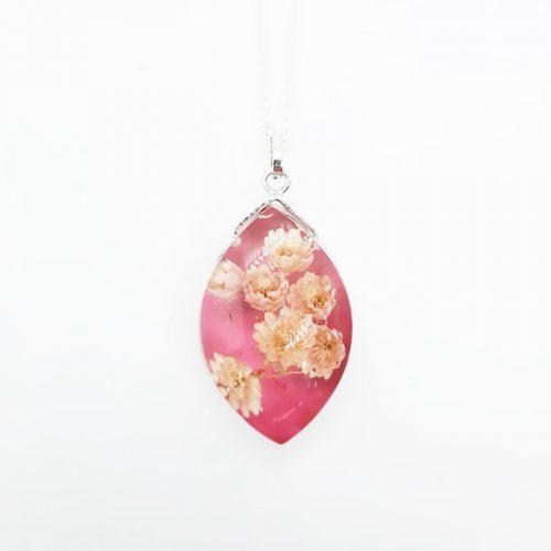 Botanigem Candy Blossom Necklace