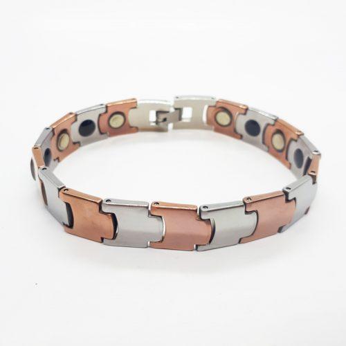 Tungsten Steel Men's Bracelet