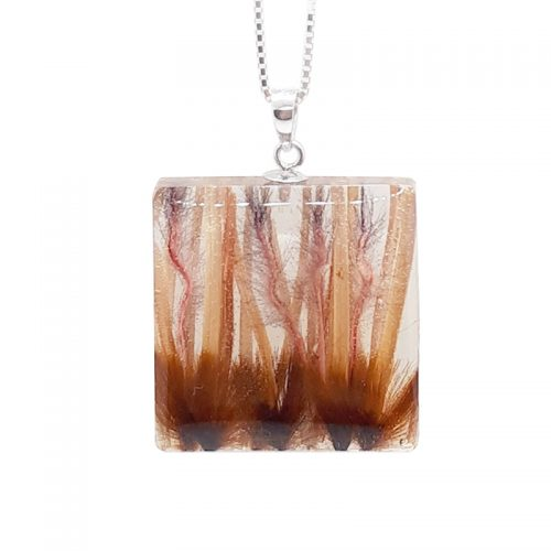 Outback Glory Necklace