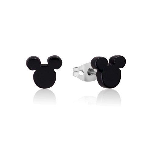 Disney ECC Mickey Mouse Stud Earrings