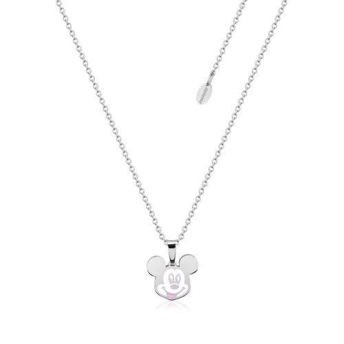 Disney ECC Mickey Mouse Enamel Necklace