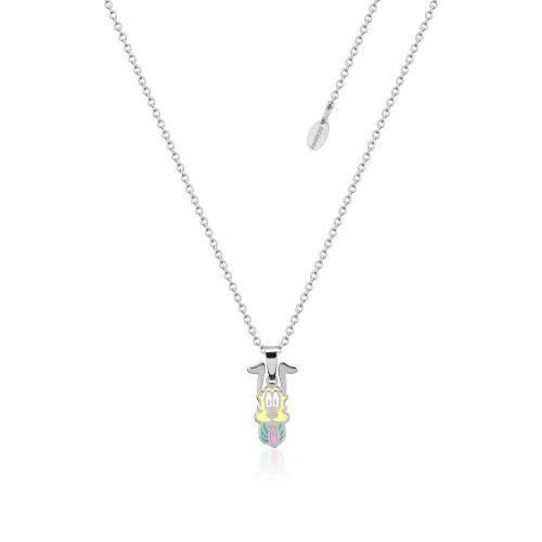 Disney ECC Pluto Enamel Necklace