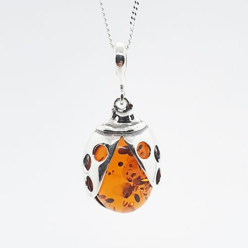 Genuine Baltic Amber Necklace 214