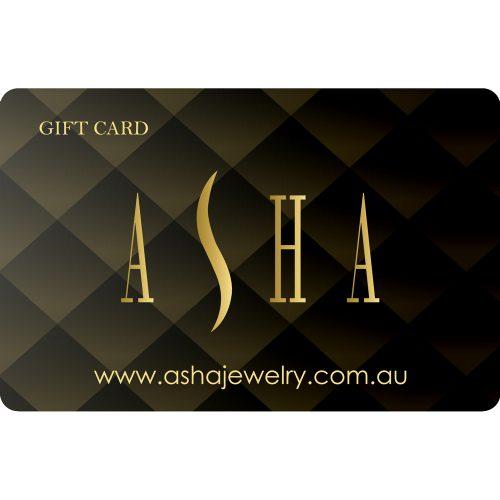 Black Velvet Gift Card