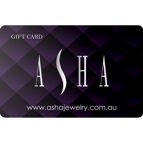 Purple Velvet Gift Card