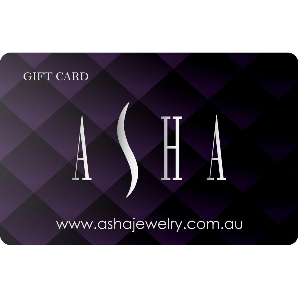 Purple Velvet Gift Card
