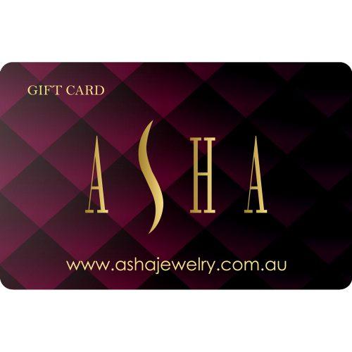 Wine Velvet Gift Card