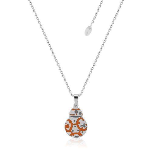 BB-8 Enamel Necklace