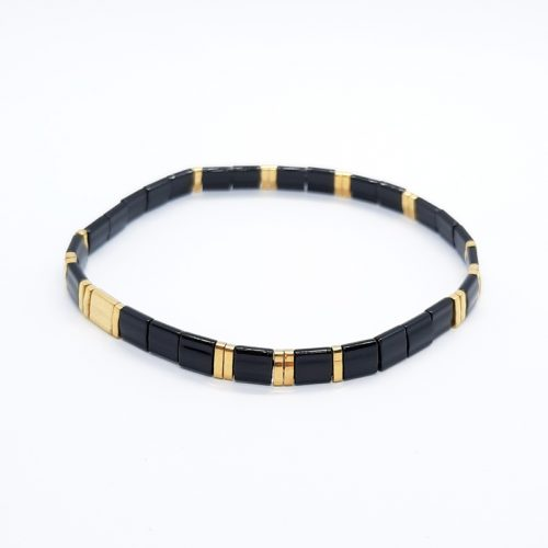 Ceramic Tile Bracelet 023