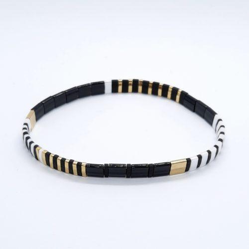 Ceramic Tile Bracelet 024