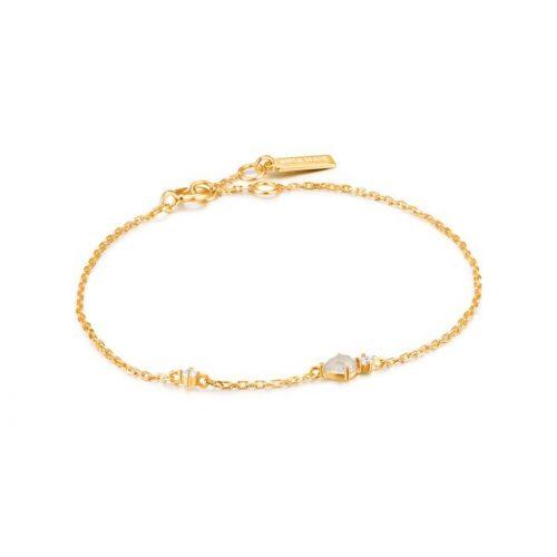 Gold Midnight Bracelet