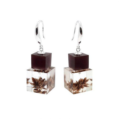 Copper Coast Earrings