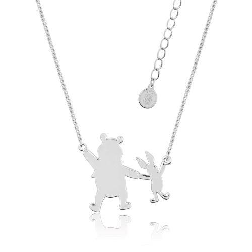 Disney Winnie the Pooh & Piglet Necklace