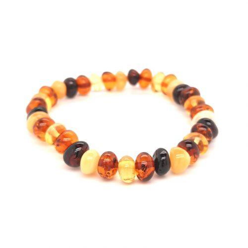 Genuine Baltic Amber Bracelet 263